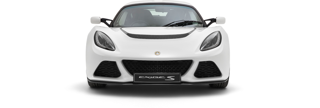 Exige S Front cut-out1